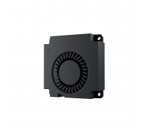 Radial Fan Cooler