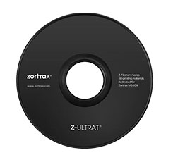 Spool of Z-ULTRAT